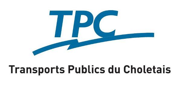 logo TPC base line