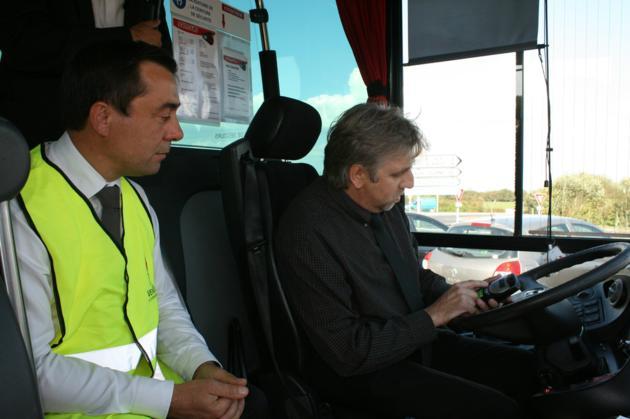 La sécurité des transports en Vendée