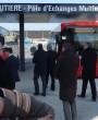 Inauguration du pôle d'Echange Multimodal (PEM) de La Roche sur Yon 2